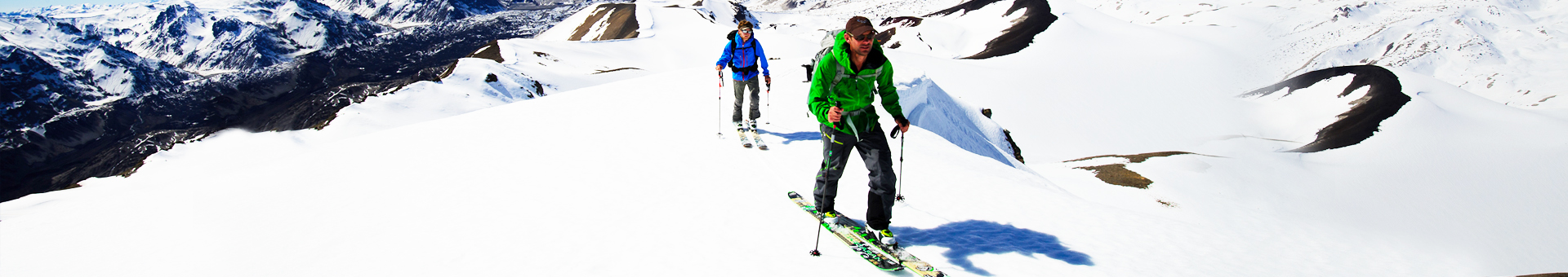 Alpine Touring Ski Boot Accessories