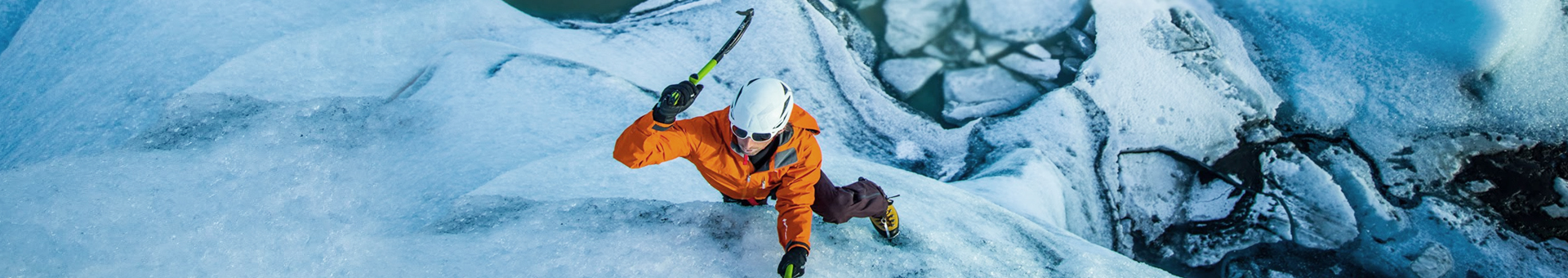 Ice Axe Accessories