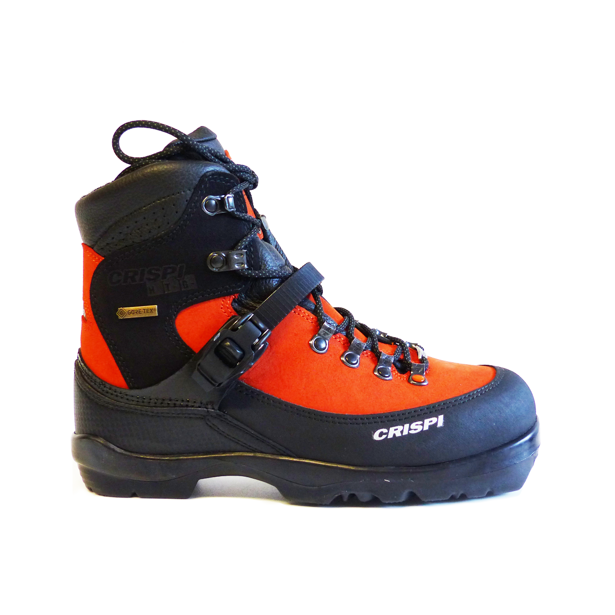 Nordic Walking Shoes Or Boots