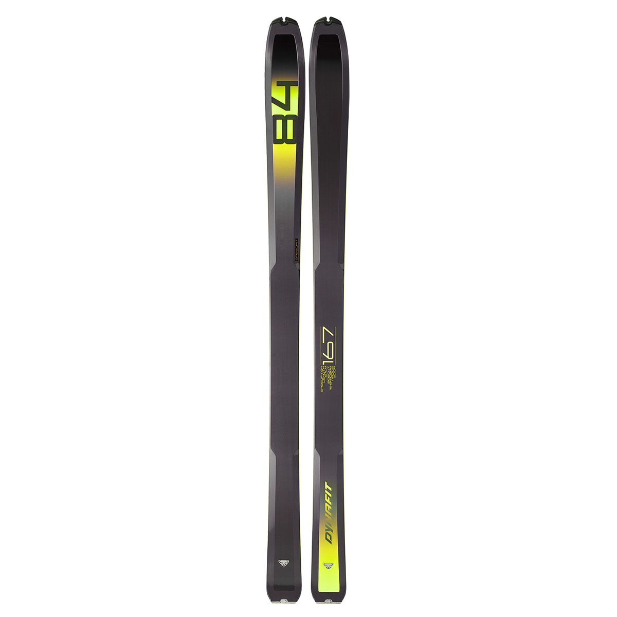Dynafit Speedfit 84 Ski + AT Binding Packages