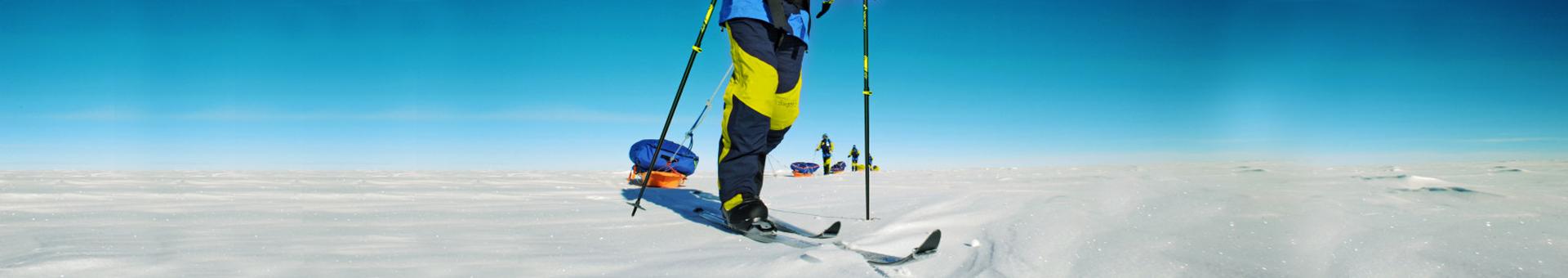 Scarponi da sci escursionismo