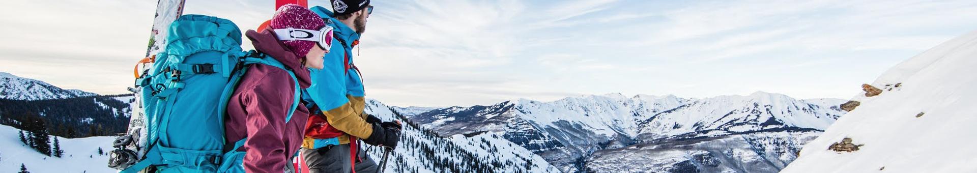 Sacs à Dos Ski