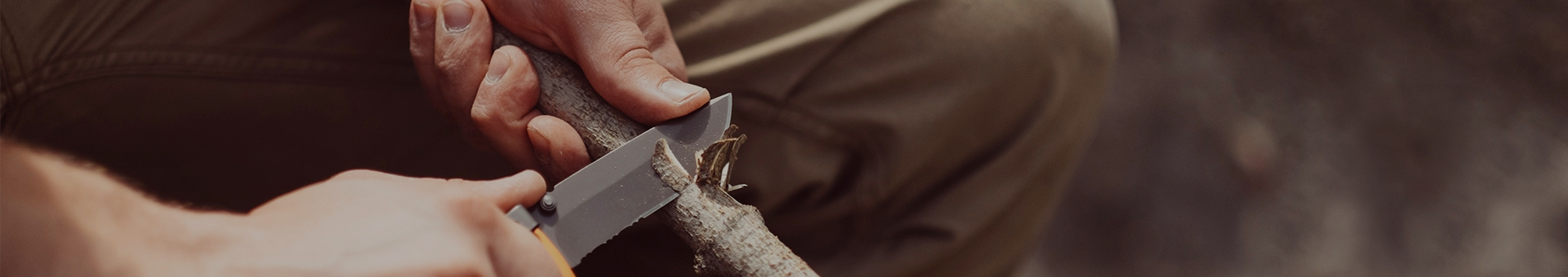 Outils et Couteaux