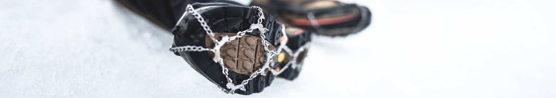 Walking Anti-Slip Crampons