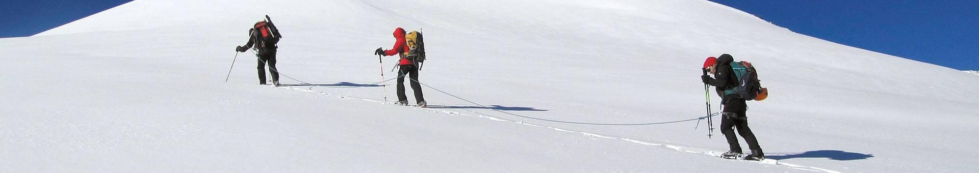 Women's Ski Touring Clothes