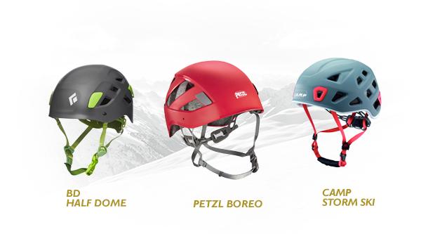 Petzl-Helmet