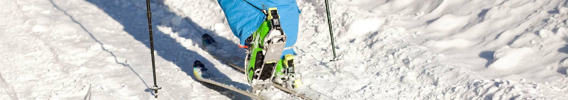 Men's Ski Socks