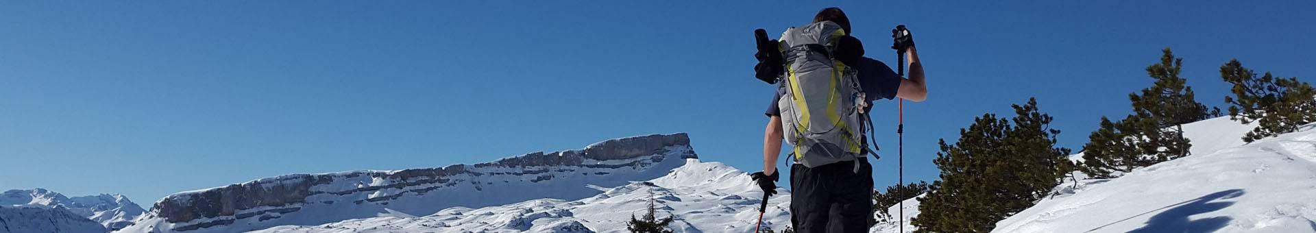 Vêtements Alpinisme Homme