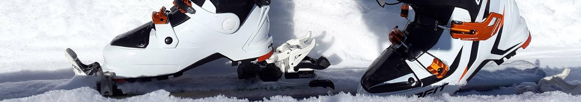 Housses Chaussures de Ski