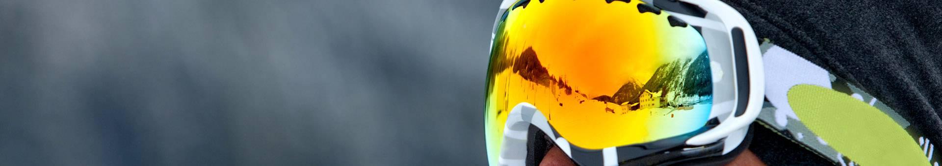 Maschere da sci