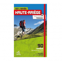 100% rando Haute-Ariège & Pays D'olmes Vicdessos