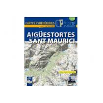 Aiguestortes et le lac de Saint Maurice