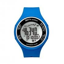 Air'n Outdoor Granita Watch/Altimeter - Blue Azzuro Positive