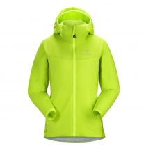 Arc'teryx Atom LT Hoody Women - Dark Titanite