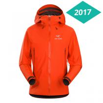 Arc'teryx Beta SL Hybrid Jacket - Cardinal