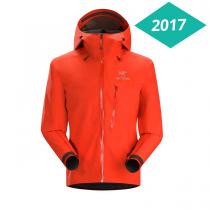 Arc'teryx Alpha SL Jacket - Magma