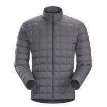Arc'teryx Rico Jacket - Carbon Steel