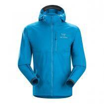 Arc'teryx Squamish Hoody - Adriatic Blue