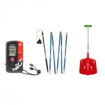 Arva Safety Pack Neo+ + L240 probe + Access TS Shovel