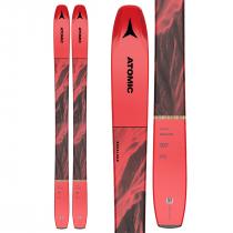 Atomic Backland 107 Ski 2022