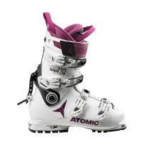 Atomic Hawx Ultra XTD 110 W White/Black/Purple