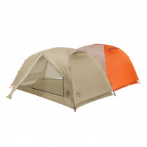 Big Agnes Copper Spur HV UL2 Tent - 0