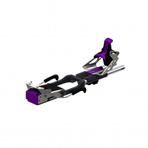 BISHOP BMF-3 NTN TELEMARK BINDING