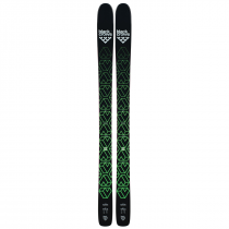 Black Crows Navis Ski 2019 Alpine Touring Ski & Binding Package - 0