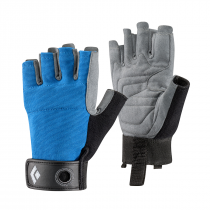 BLACK DIAMOND CRAG HALF-FINGER ROCK GLOVE