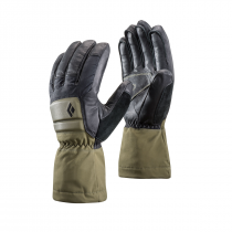 BLACK DIAMOND SPARK POWDER GLOVES - BURNT OLIVE