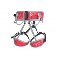 Beal Aero Classic II Climbing Harness