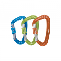 Beal Be Quick Carabiner