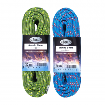 Beal Rando Dynamic 8mm