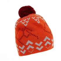 Black Crows Bolivia Beanie - Orange
