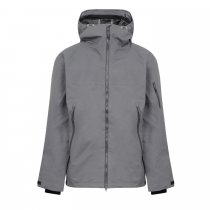 Black Crows M Ventus 3L Gore-Tex Jacket - Dark Grey