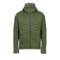Black Crows M Ventus Hybrid Alpha Veste - Bronze Green