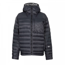 Black Crows M Ventus Micro Puffer Down Jacket - Black