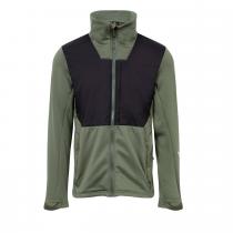Black Crows M Ventus Polartec Fleece Jacket - Bronze Green