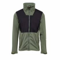 Black Crows M Ventus Polartec Fleece Jacket - Bronze Green