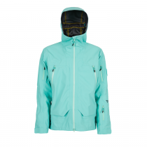 Black Crows Ventus 3I Gore-Tex Jacket - Turquoise Green