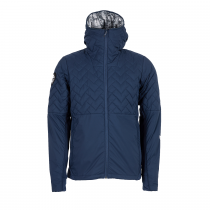 Black Crows Ventus Hybrid Alpha Jacket - Dark Blue