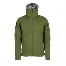 Black Crows Ventus Hybrid Alpha Jacket - Olive Green