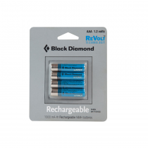 Black Diamond AAA Rechareable Battery 4