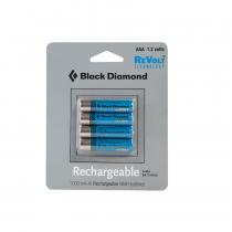 Black Diamond AAA Rechareable Battery 4