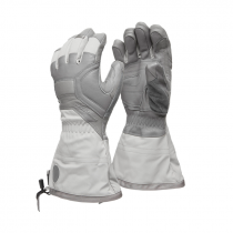 Black Diamond Guide Gloves Women - Ash