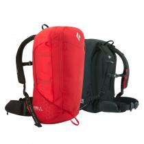 Black Diamond Halo 28 Jetforce Avalanche Airbag Pack