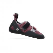 Black Diamond Momentum Women's Climbing Shoes - 1