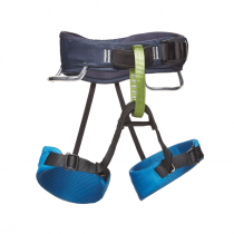 Black Diamond Momentum Kids Climbing Harness