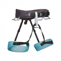 Black Diamond Momentum W Climbing Harness