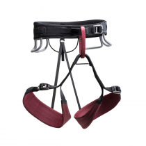Black Diamond Technician Women's Climbing Harness